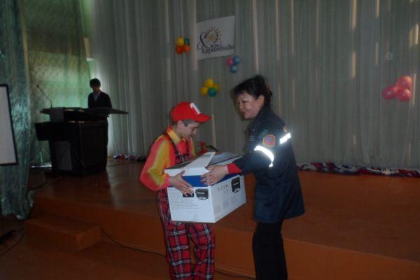 Сценарии конкурсов агитбригад по пожарной безопасности