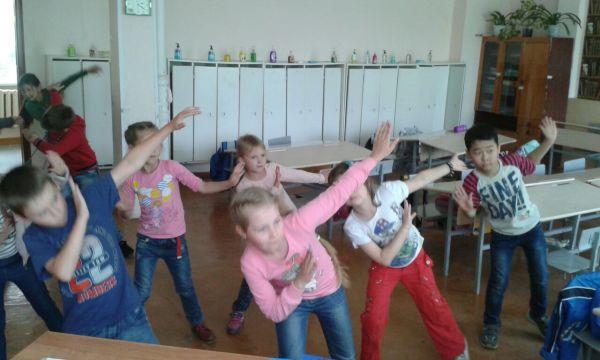 тренинг знакомства дети 10 лет