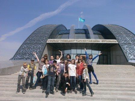 где можно задать вопросы президенту республики казахстан: